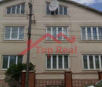 будинок в м. Свалява
